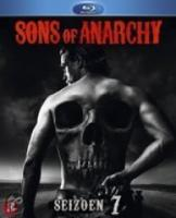 Sons Of Anarchy  Seizoen 7 (Bluray)