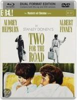 Two for the Road (1967) (Import) (Bluray & DVD)