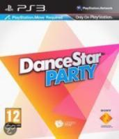 Sony PlayStation Move Starterpack + Dancestar Party  PlayStation Move