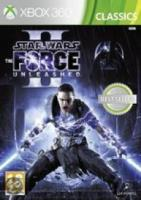 Star Wars: The Force Unleashed 2  Classics Edition