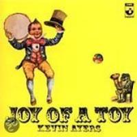Joy Of A Toy (speciale uitgave)