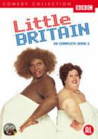 Little Britain  Seizoen 3