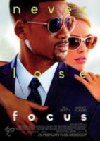 Focus (Bluray)