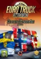 Euro Truck Simulator 2 (Scandinavia Addon) (Dutch | French Inlay)
