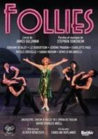 Orch. De L'Opera De Toulon  Follies