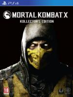 Mortal Kombat X  Kollektors Edition (PS4)