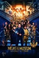 Night At The Museum 3: Secret of the Tomb (Bluray)