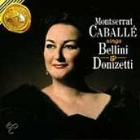 Montserrat Caballe Sings Bellini and Donizetti