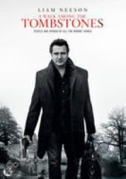 Walk Among The Tombstones (Bluray)