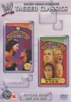 WWE  Survivor 1995 & 1996