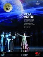 China National Centre Performing Ar  Viva Verdi