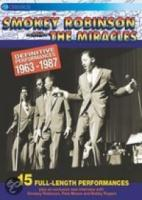 Smokey Robinson & The Miracles  Definitive Performances 19631987