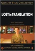 Lost In Translation (+ bonusfilm)