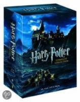 Harry Potter Complete Collection (Dvd)