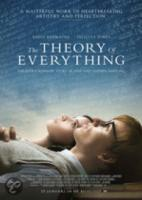 The Theory of Everything (Bluray)