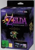 The Legend of Zelda: Majora's Mask 3D  Limited Edition