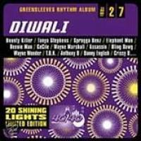Diwali: Greensleeves Rhythm Album #27