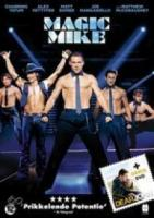Magic Mike|Dear John
