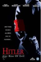 Hitler  The Rise Of Evil (2DVD)