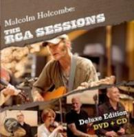 Rca Sessions Cd+Dvd