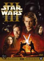Star Wars III  Revenge Of The Sith (2DVD)