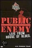Public Enemy  Live Form The House Of Blues