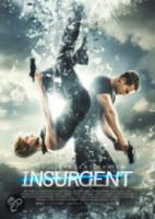 Insurgent (Bluray)