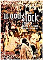 Woodstock Director's Cut | 25 Years Anniversary: Directors Cut