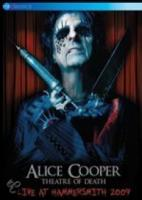 Alice Cooper  Theater Of Death