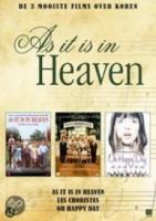 As It Is In Heaven – De 3 Mooiste Films Over Koren