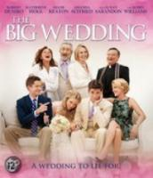 The Big Wedding (Bluray)