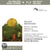 Messiah (Limited Ed.)