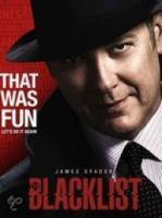 The Blacklist  Seizoen 2 (Bluray)