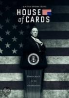 House Of Cards  Seizoen 3 (USA) (Bluray)