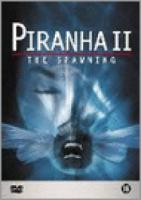 Piranha 2  The Spawning