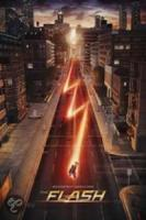 The Flash  Seizoen 1 (Bluray)
