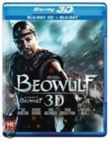 Beowulf (Director's Cut) (3D & 2D Bluray)