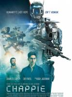 CHappie (UV) (Steelbook)