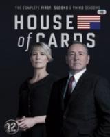 House of Cards  Season 13