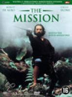 Mission, The (2DVD) (Special Edition)