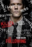 The Following  Seizoen 3 (Bluray)