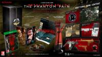 Metal gear solid V: The Phantom Pain  Collector's Edition