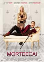 Mortdecai (Bluray)