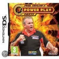 Phil Taylor  Power Darts