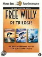 Free Willy Trilogy (3DVD)