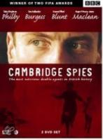 Cambridge Spies (2DVD)