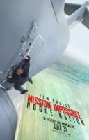Mission: Impossible  Rogue Nation (Bluray)