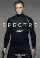 James Bond  Spectre (Bluray)