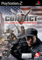ConflictGlobal Storm