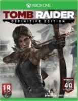 Tomb Raider: Definitive Edition  Day One Edition